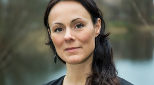 Stine Holmgaard