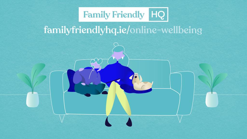 FFHQ Online Wellbeing